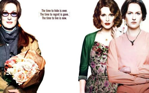 The Hours promo