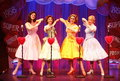 The Marvelous Wonderettes- the 1950s pop hit musical in NEW YORK!