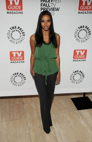 The PaleyFest and TV Guide Magazine's The CW Fall TV voorbeeld Party