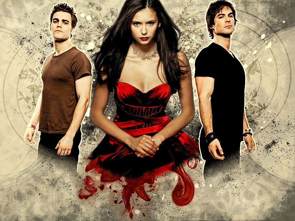 Download Vampire Diaries Season 1 02tvseries Anti Feixista
