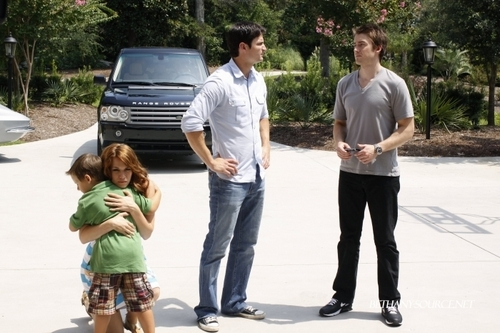 Tree Hill  Season 7 Episode Stills  7.05 - Your Cheatin' Heart