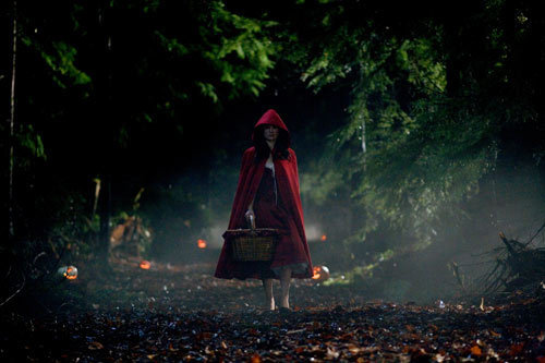 Trick R' Treat (2009) Stills