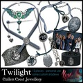 Twilight New Jewellery - twilight-series photo