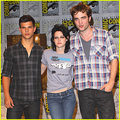 Twilight cast:) - twilight-series photo