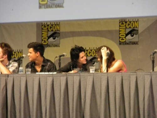 Twilight cast:)
