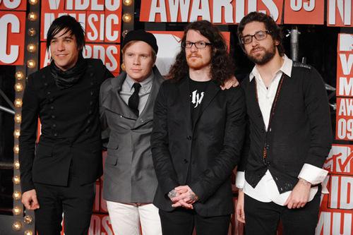 VMA's 2009
