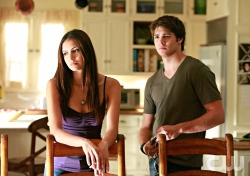 Vampire Diaries Screen trophée