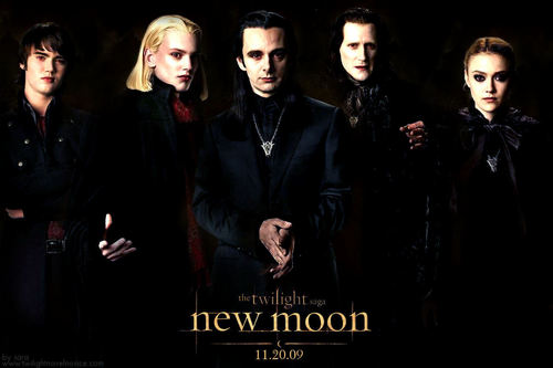 Volturi Wallpapers