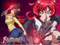 Witchblade Wallpaper 2 Anime
