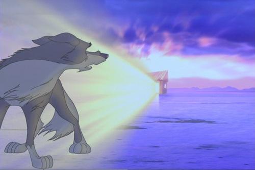 بھیڑیا Quest