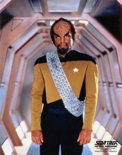 Worf images Worf HD wallpaper and background photos