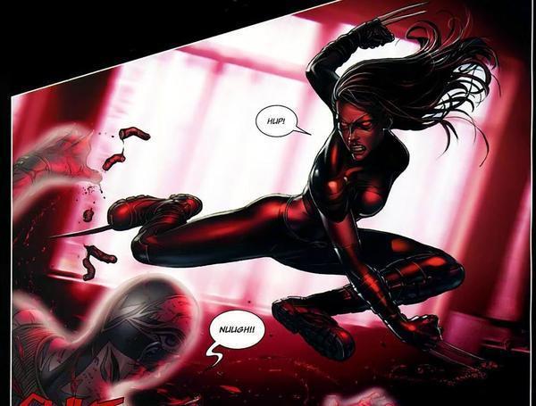 X-23 - Marvel Superheroines Photo (8442864) - Fanpop X 23 Marvel