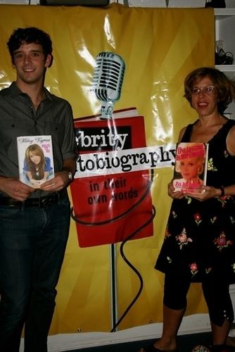celebrity autobiography returns to the triad- sep 16/09