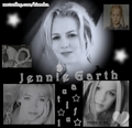 jennie garth - jennie-garth fan art