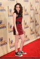 kristen stewart - At MTV Movie Award 2009, LA: - twilight-series photo
