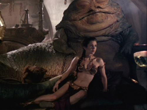 Princess Leia Organa Solo Skywalker wallpaper with a fountain and a triceratops called leia