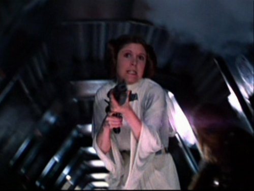 leia - princess-leia-organa-solo-skywalker Screencap