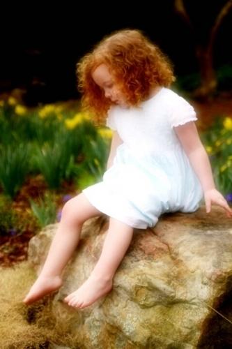 little renesmee