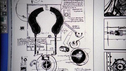 milo rambaldi's inventions