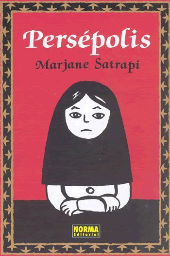 an analysis of the muslim law in the book persepolis Marjane received books about the revolution to enlighten her persepolis: this chapter starts basis of democracy and that all men should be equal in the eyes.