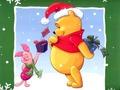 pooh क्रिस्मस