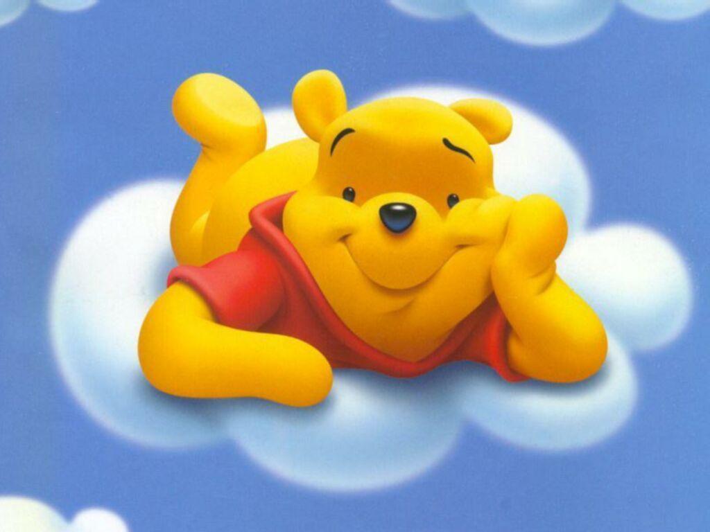 pooh winnie the pooh wallpaper 8468440 fanpop