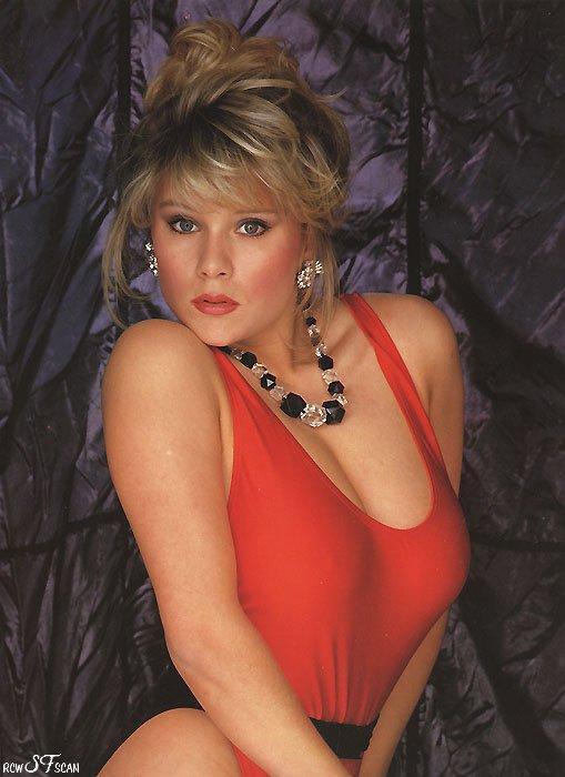 Samantha Fox 56