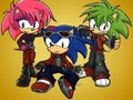 sonic Underground