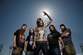 suicide silence - no time to bleed - suicide-silence photo