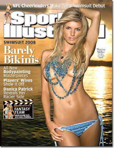 swimsuit si covers