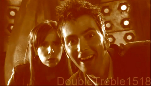 tenth doctor- i wanna be bad screenshots