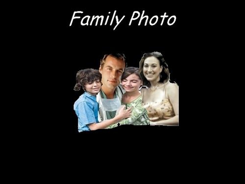 A true family