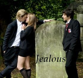 Alec is Jealous