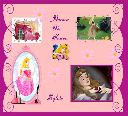 Aurora for Karen