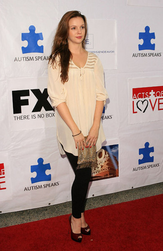 Autism Speaks' 7th Annual Acts Of amor Benefit