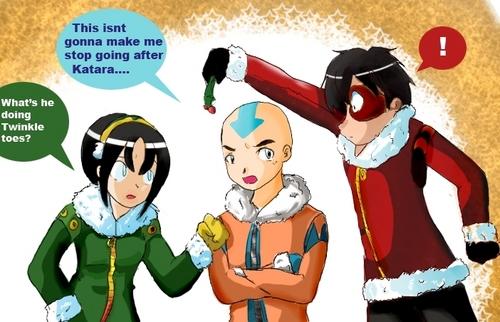 Avatar shippings