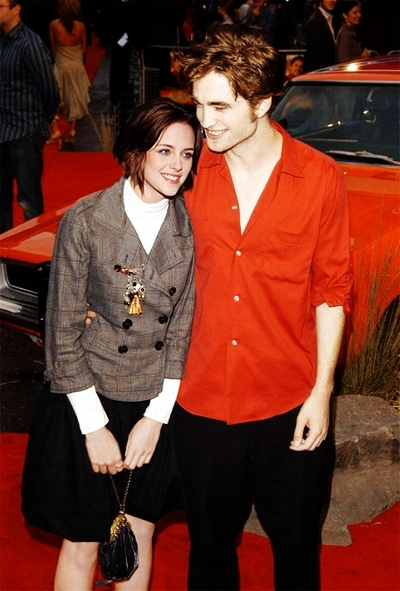 Beautiful Robsten manips (Don't know sa pamamagitan ng whom :( )