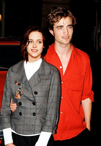 Beautiful Robsten manips (Don't know द्वारा whom :( )