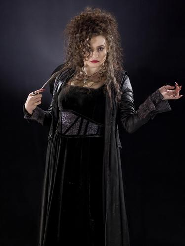 bellatrix lestrange wallpaper entitled Bellatrix HBP