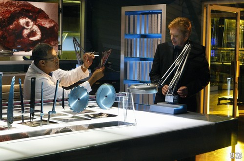 CSI: Miami - Episode 8.07 - Bone Voyage - Promotional 사진