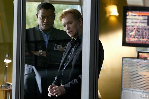 CSI: Miami - Episode 8.07 - Bone Voyage - Promotional Fotos