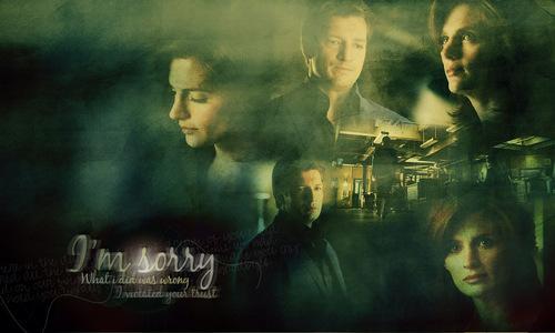 castello & Beckett 2x01