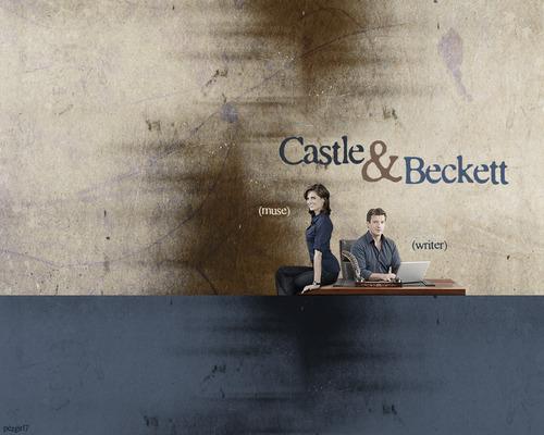 Castle & Beckett