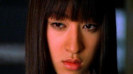 chiaki kuriyama 1997