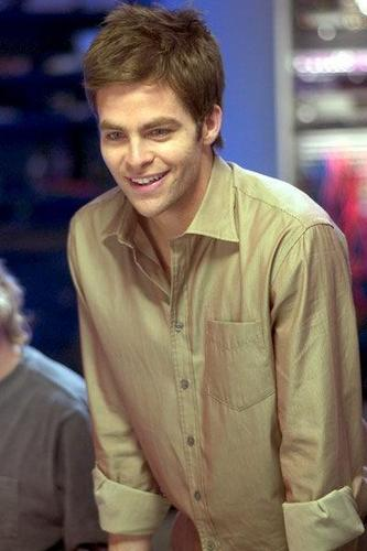 Chris Pine in Just My Luck