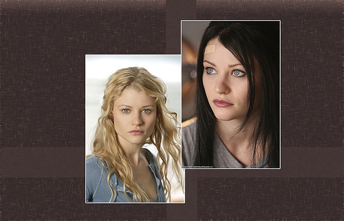 Claire All seasons