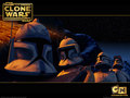 Clone Wars &quot;Rookies&quot; - star-wars-clone-wars wallpaper