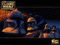 """Clone Wars """"Rookies"""" - star-wars-clone-wars wallpaper"""