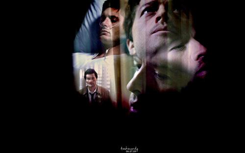 Dean/Castiel