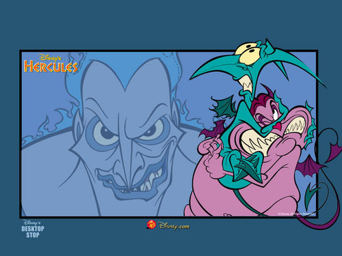 Disney Sidekicks - disney-sidekicks Wallpaper
